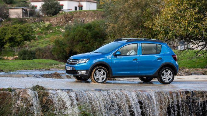 Immagine 25: Dacia Sandero e Sandero Stepway 2013