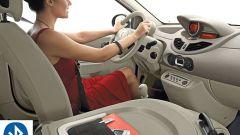 Renault New Twingo - Immagine: 41