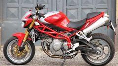 Moto Morini Corsaro - Immagine: 7