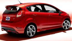 Immagine 7: Ford Fiesta ST 2013