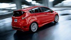 Immagine 6: Ford Fiesta ST 2013