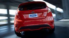 Immagine 3: Ford Fiesta ST 2013