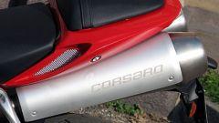 Moto Morini Corsaro - Immagine: 11