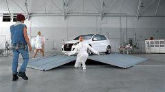 Volkswagen: pubblicità choc per la Golf Gti - Immagine: 8
