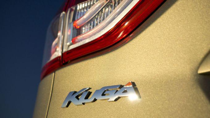 Immagine 35: Ford Kuga 2013