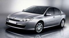 Renault Laguna III - Immagine: 1