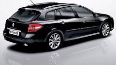 Renault Laguna III - Immagine: 4