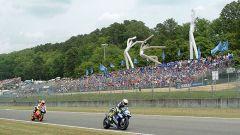 YAMAHA: compra la Moto GP di Misano - Immagine: 1