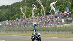 YAMAHA: compra la Moto GP di Misano - Immagine: 2