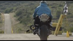 Immagine 3: BMW S1000RR in drift, il video