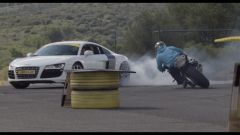 Immagine 16: BMW S1000RR in drift, il video