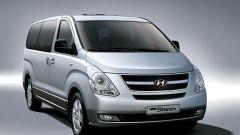 Hyundai H-1 2008 - Immagine: 1
