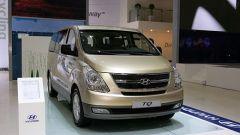Hyundai H-1 2008 - Immagine: 2