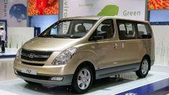 Hyundai H-1 2008 - Immagine: 3