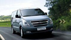 Hyundai H-1 2008 - Immagine: 5