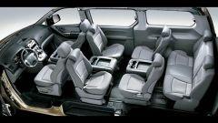 Hyundai H-1 2008 - Immagine: 7