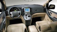 Hyundai H-1 2008 - Immagine: 8