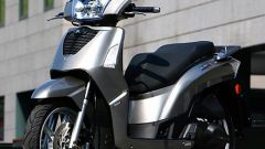 Kymco People S 200i - Immagine: 2