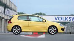 Volkswagen Golf GTI Pirelli - Immagine: 3