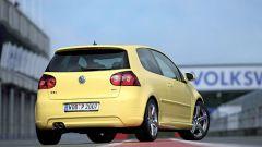 Volkswagen Golf GTI Pirelli - Immagine: 4