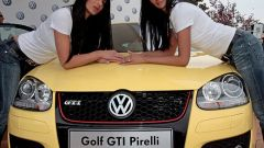 Volkswagen Golf GTI Pirelli - Immagine: 18