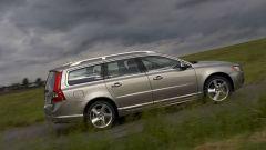 Volvo V70-XC70 my 2007 - Immagine: 3