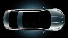 Nuova Jaguar XJ - Immagine: 1