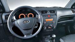 Kia Picanto 2007 - Immagine: 5