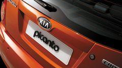 Kia Picanto 2007 - Immagine: 10