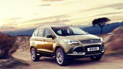 Video: Ford Kuga 2013