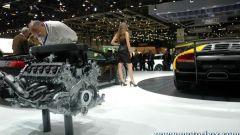Da Giugiaro a Opel - Immagine: 10