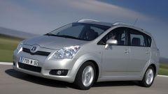 Toyota Corolla Verso 2007 - Immagine: 1