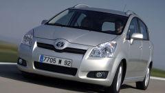 Toyota Corolla Verso 2007 - Immagine: 2