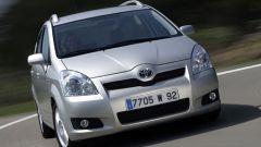 Toyota Corolla Verso 2007 - Immagine: 3