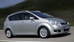 Toyota Corolla Verso 2007 - Immagine: 4