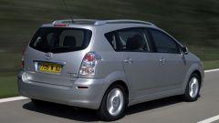 Toyota Corolla Verso 2007 - Immagine: 5