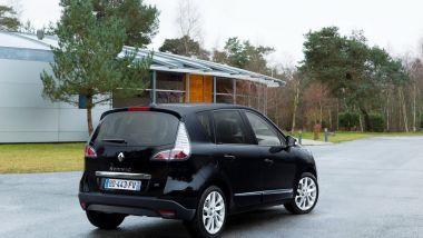 Listino prezzi Renault Scénic X-Mod
