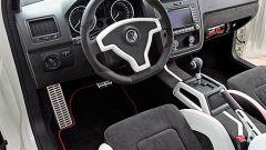 Volkswagen Golf GTI W12 650 - Immagine: 9