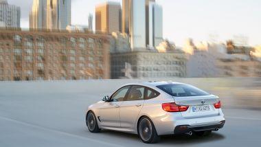 Listino prezzi BMW Serie 3 Gran Turismo