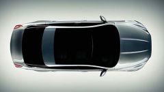 Nuova Jaguar XJ - Immagine: 2