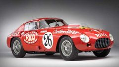 Asta Ferrari: tutti i risultati - Immagine: 3