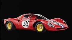 Asta Ferrari: tutti i risultati - Immagine: 8