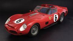 Asta Ferrari: tutti i risultati - Immagine: 10