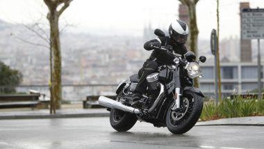 Listino prezzi Moto Guzzi California