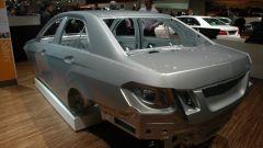 Da Giugiaro a Opel - Immagine: 41