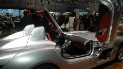 Da Giugiaro a Opel - Immagine: 44