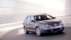 Volkswagen Golf Variant 2007 - Immagine: 1