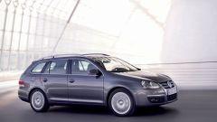 Volkswagen Golf Variant 2007 - Immagine: 2