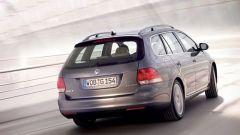 Volkswagen Golf Variant 2007 - Immagine: 3