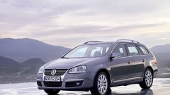 Volkswagen Golf Variant 2007 - Immagine: 4